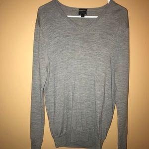 Men's J. Crew V neck Sweater